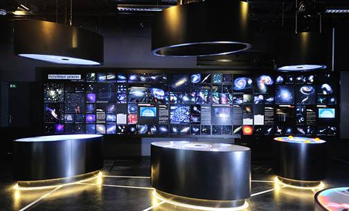 planetarium de Vaulx